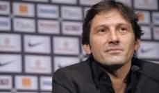 ليوناردو : بونوتشي يرغب بالعودة الى اليوفنتوس