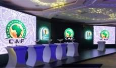 الكاف يرفع عقوبة الإيقاف بحق حكم مباراة ذهاب الوداد والترجي