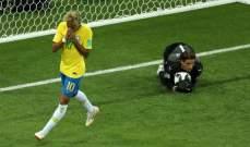 خاص: عزيمة سويسرا نجحت امام خطط السامبا وتسرع البرازيليين