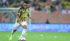 الاتحاد السعودي يستعيد لاعبه من فنربخشة
