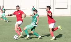 كأس النخبة: الأنصار وشباب الساحل إلى المباراة النهائية