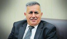 تهنئة عراقية لحيدر