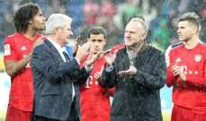 بايرن مرشح بقوة لبلوغ نصف نهائي كأس ألمانيا