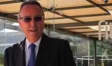 غاسبارت: كان على مدراء برشلونة السفر في دبابة للتوقيع مع مارادونا