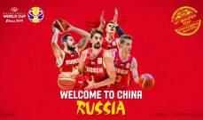 روسيا تقهر فنلندا وتتأهل لكأس العالم