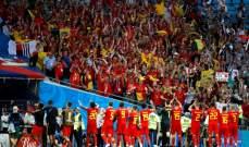 اخطاء تحكيمية تؤثر على مباريات كاس العالم 2018