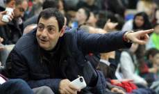 رئيس الاتحاد اللبناني لكرة السلة أكرم حلبي رئيساً للجنة الفنية في الإتحاد الاسيوي