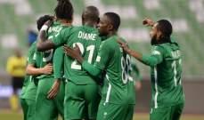 الدوري القطري: فوز صعب للأهلي على السيلية