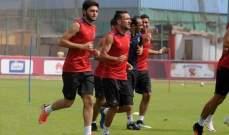 الأهلي يوافق على مواجهة الفجيرة الإماراتي بقيادة مارادونا وديا