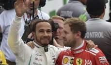 من سيقود لمن في موسم 2019 في الفورمولا 1؟