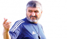 محمد قويض: مواجهة بني ياس لن تكون سهلة