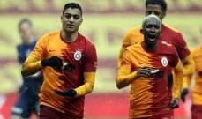 مصطفى محمد : فوز فريقي أهم من تسجيل الأهداف