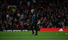 مورينيو يتحدث عن لقاء القمة امام ليفربول