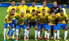 البرازيل تواجه السعودية والارجنتين وديا في تشرين الاول المقبل