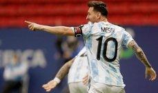 كيمبس: ميسي لن يكون أفضل من مارادونا ولو فاز بكأس العالم 4 مرات
