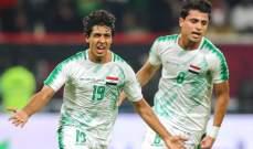 العراقي محمد قاسم على رادار النصر السعودي