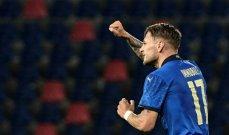 كأس أوروبا: إيطاليا وتركيا افتتاحا وإيموبيلي لطرد شياطين المونديال