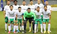 الدوري المصري: سيراميكا والمصري البورسعيدي حبايب