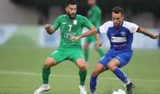 خاص: افضل مدرب وثلاثة لاعبين في الجولة الخامسة من الدوري اللبناني