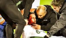 الاصابات تلاحق نادي سانت اتيان