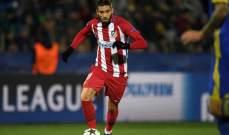 بايرن ميونيخ مهتم بضم كاراسكو من أتلتيكو مدريد