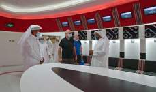 انفانتينو: كأس العالم في قطر ستكون بطولة لا مثيل لها على الإطلاق