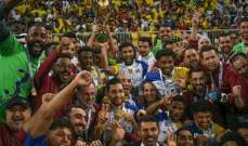 200 ألف ريال مكافأة للاعبي النصر بعد لقب كأس السوبر