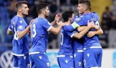 التصفيات المؤهلة ليورو 2020: فوز صعب لـ قبرص على كازاخستان