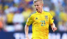 زينتشينكو: علينا أن نقدم أفضل مباراة أمام انكلترا
