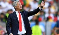 بتكوفيتش يترك المنتخب السويسري لتدريب بوردو