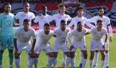 حسنية أكادير يواجه الاتحاد البيضاوي في نهائي كأس العرش