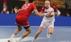 تونس تحسم المركز 25 في مونديال اليد