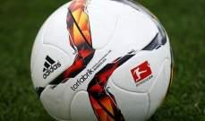 خاص:نظرة سريعة على أبرز ما حملته مرحلة الذهاب من الدوري الألماني لكرة القدم
