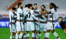ابرز تصريحات دياز وترينكاو بعد فوز البرتغال