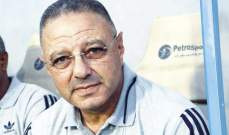 الاسماعيلي المصري يكشف عن مدربه الجديد