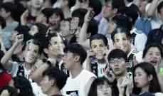 يوفنتوس يتطلع للنمو في آسيا ومقارعة الدوري الإنكليزي