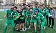 خاص- ابو صالح: الفريق تعلم من الخسارة وموني: نفكر بكل مباراة على حدا