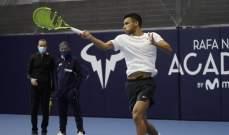 توني نادال يعود الى ملاعب التنس