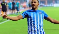 تريزيغيه ضمن المرشحين الخمسة لجائزة افضل لاعب في تركيا