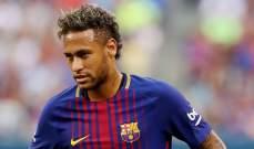تشافي عن عودة نيمار إلى برشلونة: لما لا؟