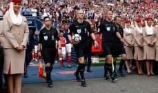 حكم نهائي كأس انكلترا يكسر قواعد الاتحاد الانكليزي