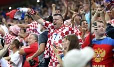 ماندزوكيتش يصفع انكلترا ويمنح كرواتيا فرصة كتابة التاريخ في النهائي