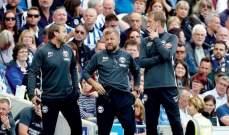 بوتر: ليفربول سيبقى على قمة كرة القدم الإنكليزية في المواسم المقبلة