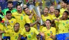 موجز الصباح: البرازيل تفوز على الأرجنتين، ألمانيا تخسر مُجددا، مصر إلى أمم أفريقيا وخطوة لافتة في ملاعب إيران
