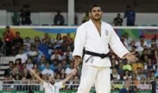 الياس ناصيف يضحي بميدالية ذهبية من اجل لبنان