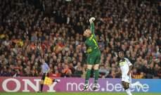 تشيلسي يستذكر هدف راميريس في مرمى برشلونة