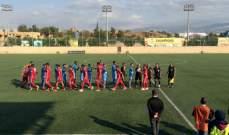 خاص: ابرز التصريحات بعد مباراة شباب الساحل والتضامن صور