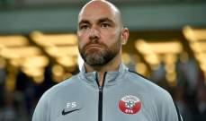مدرب قطر يستدعي 34 لاعبا استعدادا لاستئناف التصفيات الآسيوية