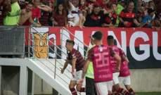 موهبة فلامينغو يشعل الصراع بين ريال مدريد وسان جيرمان