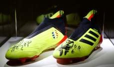 30 ألف يورو ثمنا لحذاءي بوغبا في المونديال